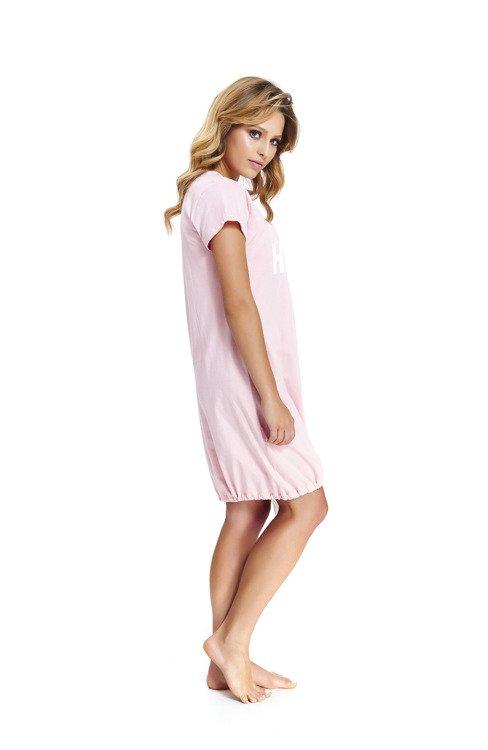 2ea5052f491177 ... 9504 Koszula Nocna do karmienia Doctor Nap - sweet pink Kliknij, aby  powiększyć ...