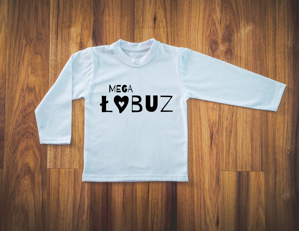 23cbdca35418f0 Koszulka długi rękaw